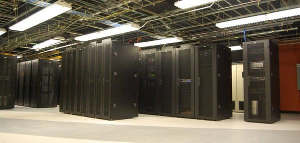 Data Center 3 - St. Louis Missouri USA